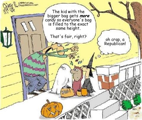 Halloween McCain 1