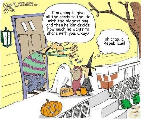 Halloween McCain 2