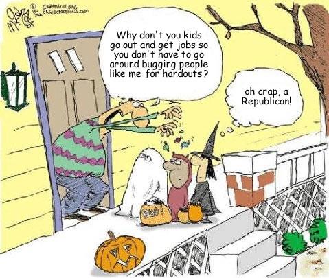 Halloween McCain 3
