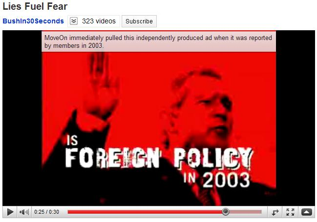 Lies Fuel Fear annotation
