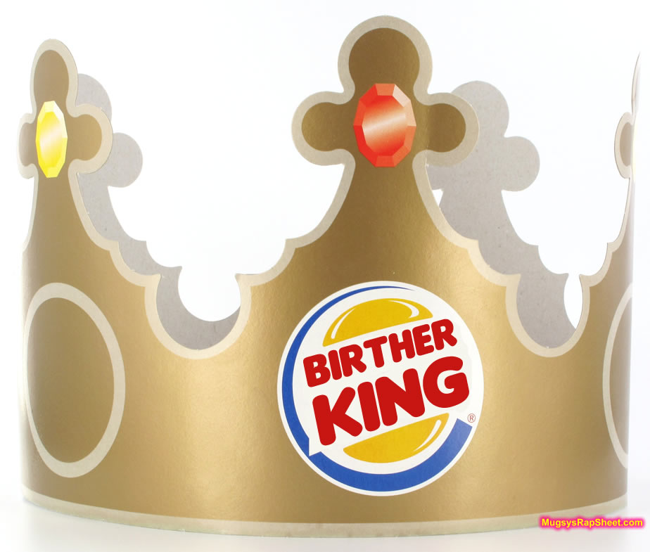 Birther King