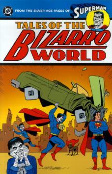 Return to Bizarro-Land
