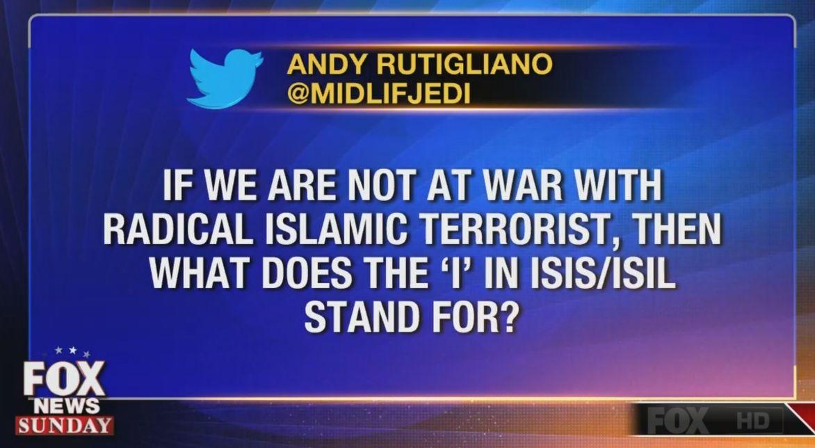 Islam = Terrorist