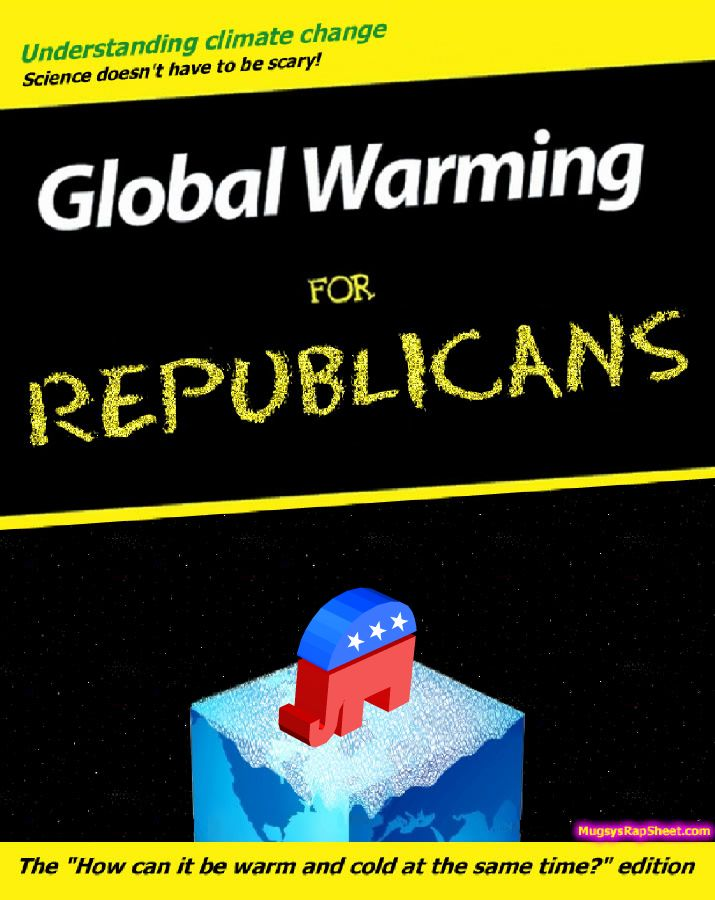 Global Warming for Republicans
