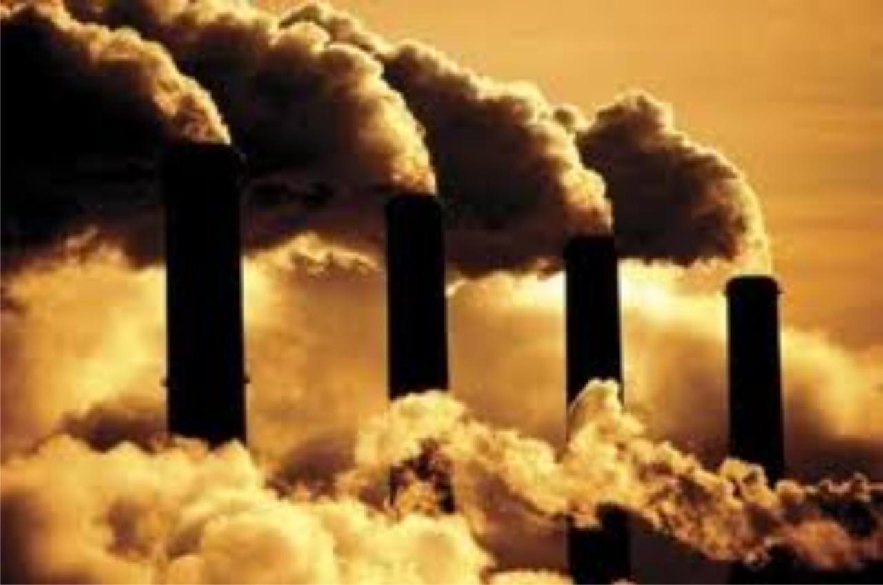Coal plant-USA